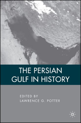Persian Gulf in History   2009 edition cover