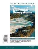 Elemental Geosystems: Books a La Carte Edition  2015 edition cover