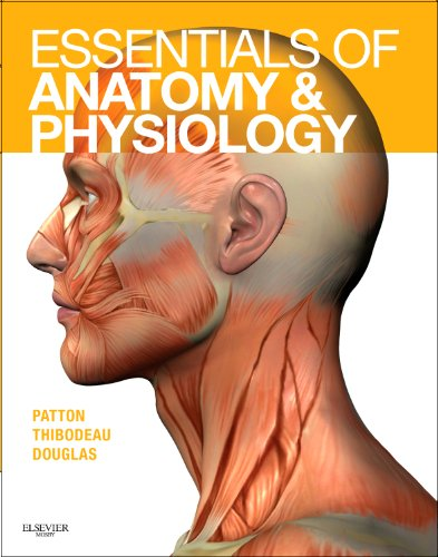 Essentials of Anatomy and Physiology   2011 edition cover