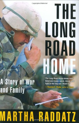 Long Road Home A Story of War and Family  2007 edition cover
