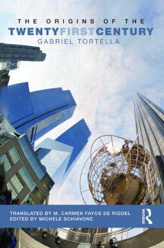 Origins of the Twenty First Century   2009 edition cover