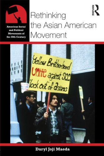 Introducing the Asian American Movement   2012 edition cover