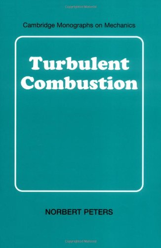 Turbulent Combustion   2000 9780521660822 Front Cover