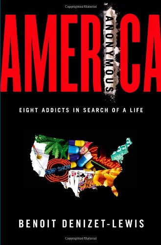 America Anonymous Eight Addicts in Search of a Life  2009 edition cover