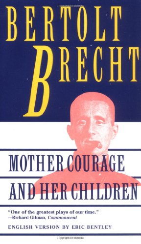 Mother Courage and Her Children  N/A edition cover