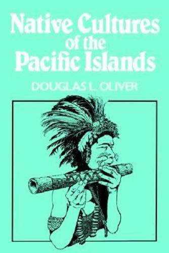 Native Cultures of the Pacific Islands   1989 edition cover