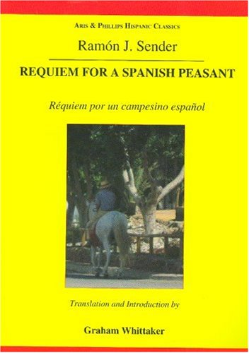 Requiem for a Spanish Peasant   2007 edition cover
