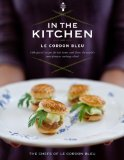 In the Kitchen with le Cordon Bleu   2014 9781133282822 Front Cover