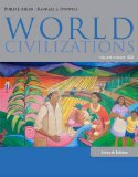 World Civilizations: Since 1500  2014 edition cover