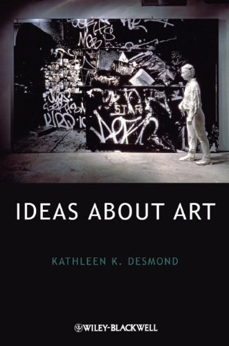 Ideas about Art   2011 edition cover