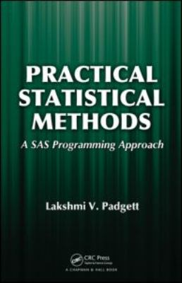Practical Statistical Methods   2011 edition cover