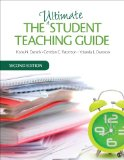 Ultimate Student Teaching Guide  2nd 2015 edition cover