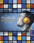 Musical Experience  3rd (Revised) edition cover