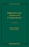 Federal Income Taxation of S Corporations:   2014 edition cover