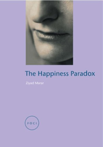 Happiness Paradox   2004 edition cover