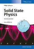 Solid State Physics: An Introduction  2015 edition cover