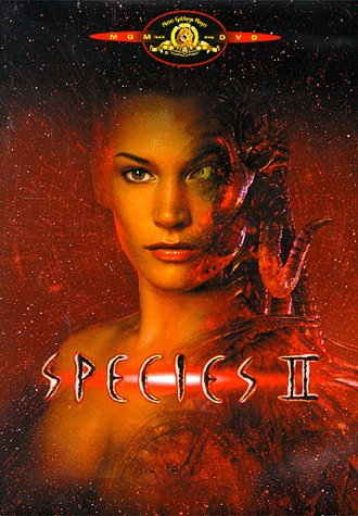 Species II System.Collections.Generic.List`1[System.String] artwork
