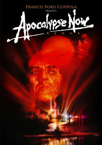 Apocalypse Now Redux System.Collections.Generic.List`1[System.String] artwork
