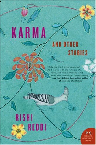 Karma and Other Stories  N/A edition cover