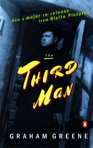 Third Man  50th (Anniversary) edition cover