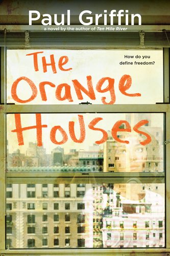 Orange Houses  N/A 9780142419823 Front Cover