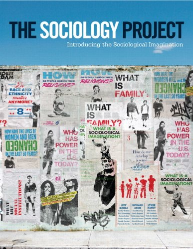 Sociology Project Introducing the Sociological Imagination  2013 (Revised) edition cover