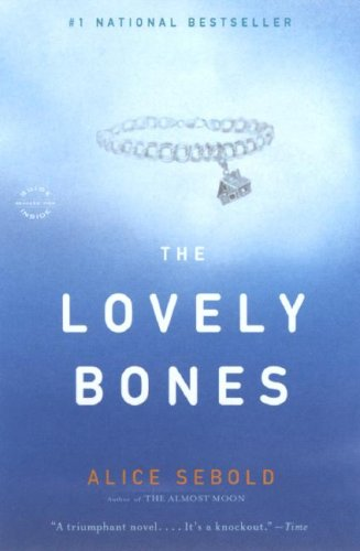 Lovely Bones  Revised edition cover
