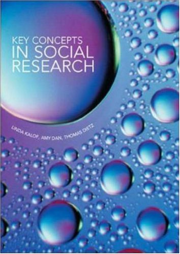 Essentials of Social Research   2008 9780335217823 Front Cover