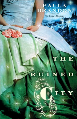 Ruined City   2012 9780553583823 Front Cover