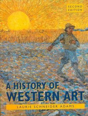 History of Western Art  2nd 1996 edition cover