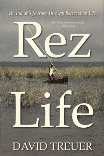 Rez Life  N/A edition cover