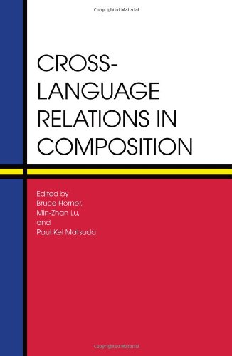 Cross-Language Relations in Composition   2010 edition cover