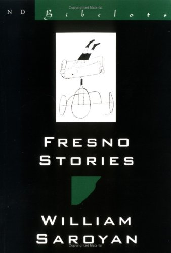 Fresno Stories   1994 edition cover