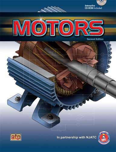 Motors  2nd 2010 edition cover
