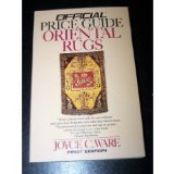 Official Identification and Price Guide to Oriental Rugs  1992 9780876378823 Front Cover