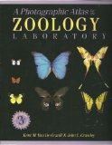 Photographic Atlas for the Zoology Laboratory 3rd 1998 (Lab Manual) edition cover