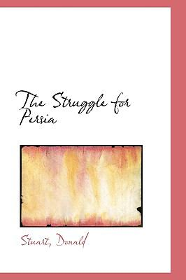 Struggle for Persi N/A edition cover
