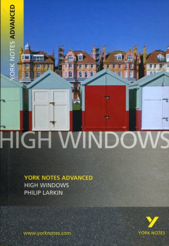 High Windows:  2007 9781405861823 Front Cover