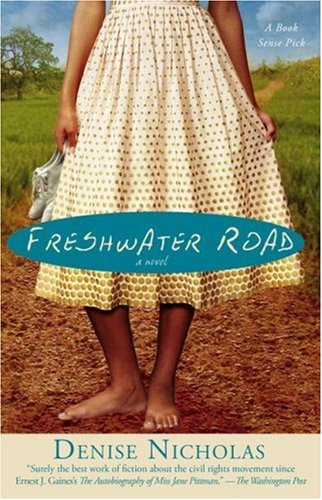 Freshwater Road   2006 edition cover
