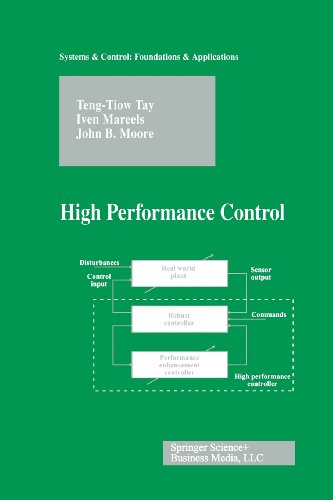 High Performance Control   1998 edition cover