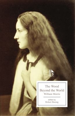 The Wood Beyond the World:  2010 edition cover