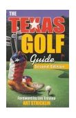 Texas Golf Guide  2nd (Revised) 9781556226823 Front Cover