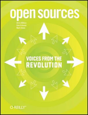Open Sources Voices from the Open Source Revolution  1999 9781565925823 Front Cover