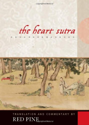 Heart Sutra  N/A edition cover