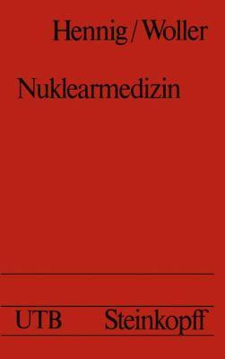 Nuklearmedizin   1974 9783798503823 Front Cover