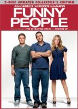 Funny People (Two-Disc Unrated Collector's Edition) System.Collections.Generic.List`1[System.String] artwork