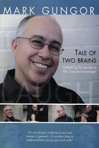 Mark Gungor: Tale of Two Brains - DVD System.Collections.Generic.List`1[System.String] artwork