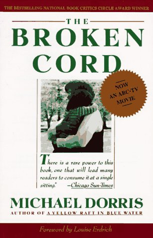 Broken Cord  N/A edition cover