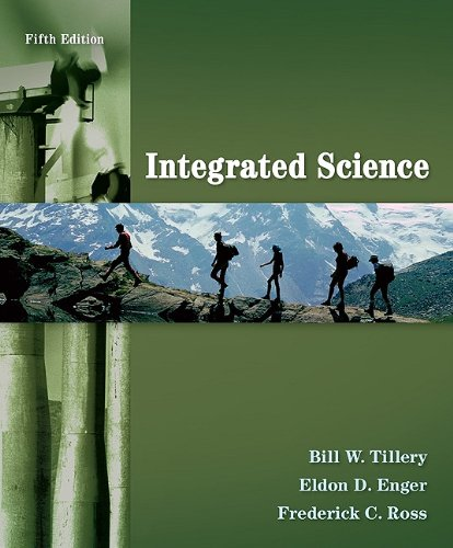 Integrated Science  5th 2011 9780077354824 Front Cover