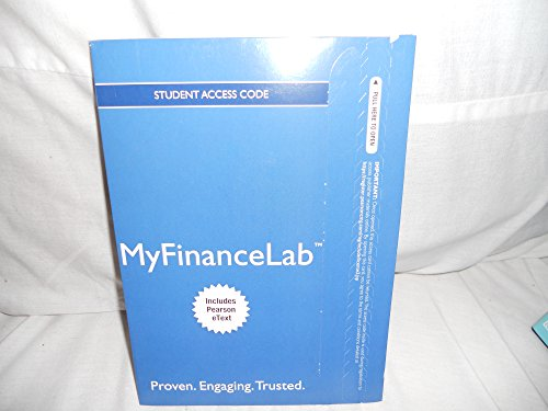 Personal Finance  4th 2011 9780132880824 Front Cover